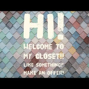 Other - 🌟🛍Offers Welcome!!🌟🛍